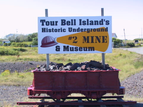 Tour the Historic underground mine and museum online NOW!!